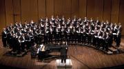 Photo of german choir